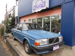 ボルボ 240 の中古車 GL 神奈川県横浜市都筑区 168.0万円