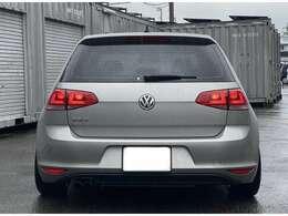 VWといえばハッチバック!このサイズ感が一度乗ったらハマっちゃうんですよね。
