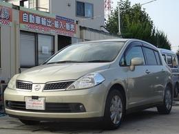 日産 ティーダ 1.5 15S ETC 電動ミラー キーレス 108