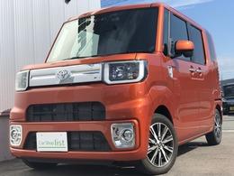 トヨタ ピクシスメガ 660 Gターボ SAIII スマートアシスト・SDナビ・両側電動ドア