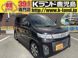 マツダ AZ-ワゴン 660 カスタムスタイル XSリミテッド Sキー・ナビ・TV・AW・ETC・取説・保証書