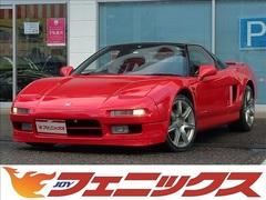 ホンダ NSX の中古車 3.0 富山県富山市 409.9万円
