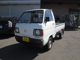 ホンダ アクティトラック TC 4WD