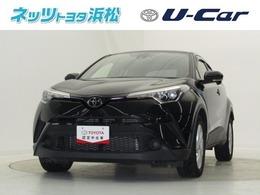 トヨタ C-HR 1.2 S-T 4WD 純正TCナビ トヨタセーフティセンス