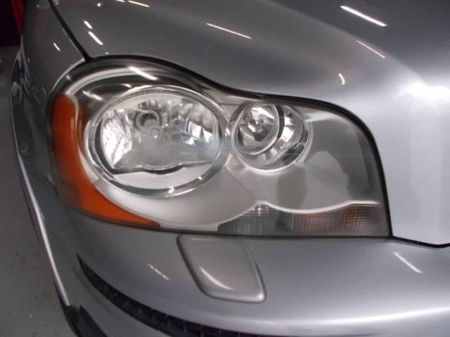 キセノンヘッドライト ヘッドライトウオッシャー レンズもとてもきれいです!