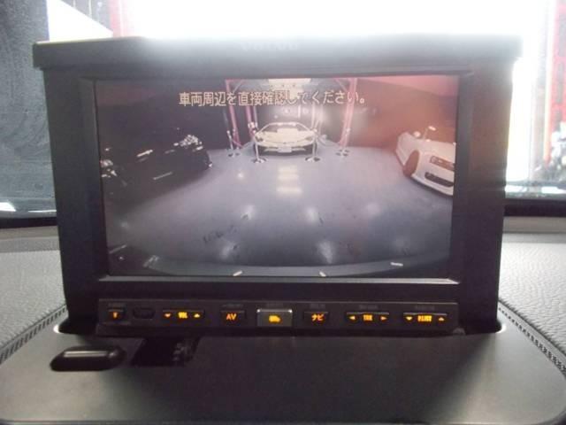 HDDナビ CD録音 DVD再生 バックカメラ