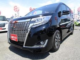 トヨタ エスクァイア 2.0 Xi 登録済未使用車