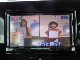 ★フルセグTV★DVD再生★Bluetooth
