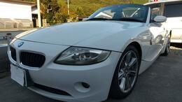 BMW Z4 オープン ナビ ETC