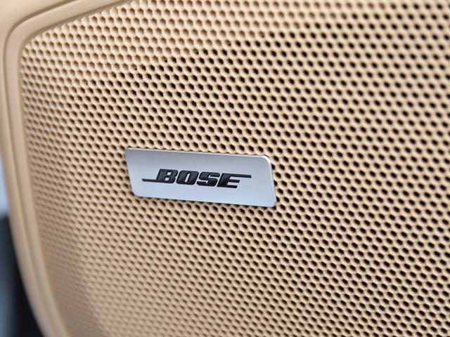 BOSEサラウンドサウンドシステム