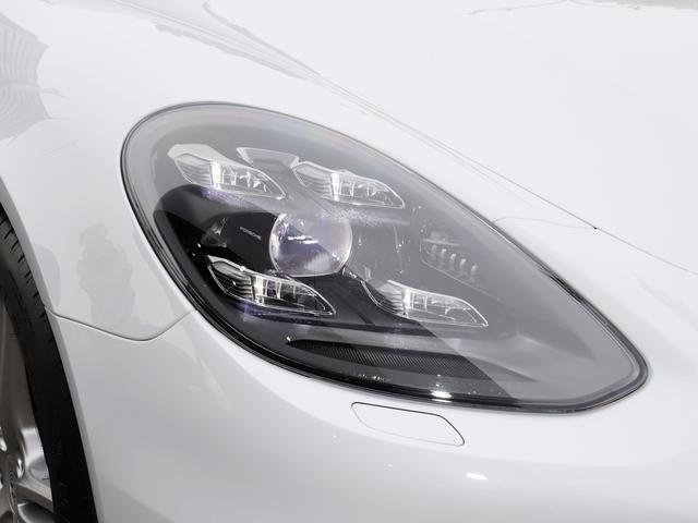 LEDマトリックスヘッドライト(PDLS Plusを含む)装着★新車時オプション参考価格¥366,000.-