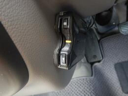 勿論ETC車載器も装備しています。