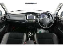 何と言っても内装の雰囲気が素晴らしいですね。ここだけでこの特別仕様車を選ぶ決め手になりますよね。黒色のハーフレザーシートに、白色のステッチです。カッコいいですね。嫌な臭いもありません。