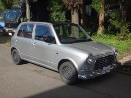 ダイハツ ミラジーノ 660 マニュアル車 エアバッグ カセット