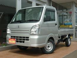 スズキ キャリイ 660 KCエアコン・パワステ 3方開 4WD 5MT 最大積載350kg