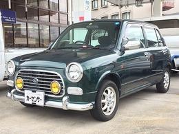 ダイハツ ミラジーノ 660 ミニライトスペシャル CD アルミホイール