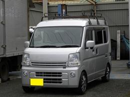 マツダ スクラム 660 バスター ハイルーフ 5MT マニュアル車