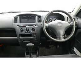 毎日仕事で使い、車内で過ごす時間が長いクルマだからこそ、シートの乗り心地や空調の良さなどを徹底して追求しています♪