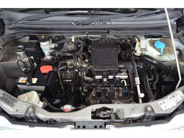 現在お乗りの車両の下取りなど、不動車、故障車、車検切れ車両などのお引き取りも対応できますので、ご相談ください。