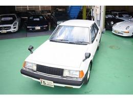 三菱 ギャランシグマ GSRターボ フルノーマル オリジナル ターボ 保証書