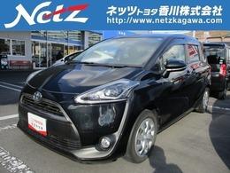 トヨタ シエンタ 1.5 G メモリーナビ&フルセグTV