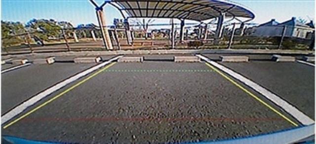スマイルセットNo.2 【バックカメラ】バックカメラも基本ですよね!車庫入れもラクラクに!純正バックカメラ付き車は純正バックカメラ接続キットに変更します。全方位(パノラマ)モニターにも対応します。