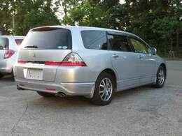 道内で使用された車ですが、下廻りの錆もございません。3か月・3000キロの保証付です。