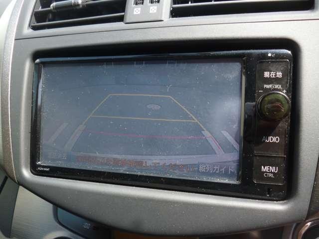 バックカメラ付きで狭い場所でも安全に駐車できます☆ダウンヒルアシストコントロールも付いてます☆