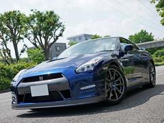 日産 GT-R の中古車 3.8 ピュアエディション 4WD 神奈川県横浜市都筑区 728.0万円