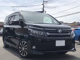 トヨタ ヴォクシー 2.0 V 7インチナビ付