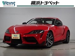 トヨタ スープラ の中古車 2.0 SZ-R 神奈川県藤沢市 470.0万円