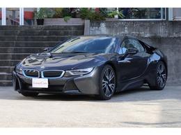 BMW i8 ベースモデル ディーラー車 左ハンドル