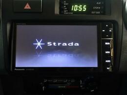 社外SDナビ『お好きな音楽を聞きながらのドライブも快適にお過ごしいただけます。』