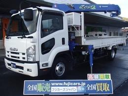 いすゞ フォワード クレーン3段 ラジコン 積載2650キロ