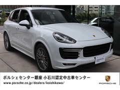 ポルシェ カイエン の中古車 GTS ティプトロニックS 4WD 東京都文京区 958.0万円
