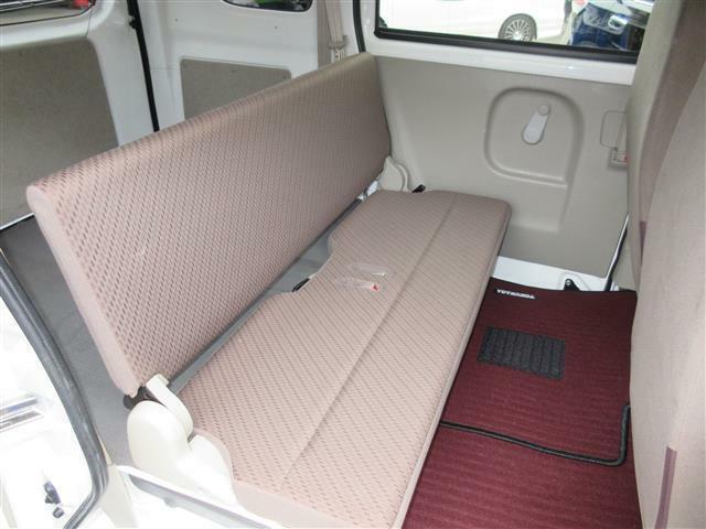 納車時には除菌、抗菌、消臭処理致します。車のことなら何でもご相談下さい!!だから安心です!