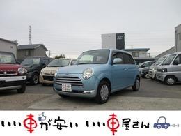 ダイハツ ミラジーノ 660 X 禁煙車 CD キーレス ABS 車検2年含 保証付