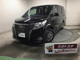 トヨタ エスクァイア 2.0 Gi ワンオーナー 1年間距離無制限保証