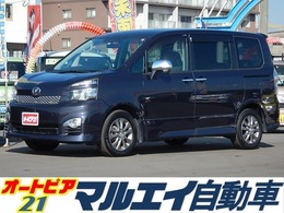 トヨタ ヴォクシー 2.0 ZS 両側電動・純正ナビ・フルセグ・Bカメラ