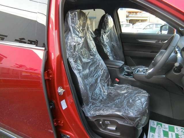 ナッパレザーシート!シートカラー : ディープレッド!前席パワーシート!運転席ドライビングポジションメモリー機能!
