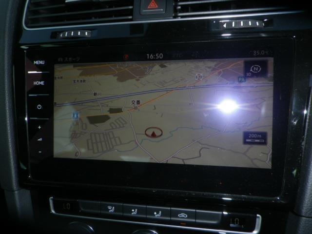 ドライブやレジャーのマストアイテム!快適なドライブをサポートする純正ディスカバーナビ&フルセグTV装着!
