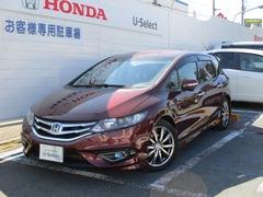 ホンダ ジェイド の中古車 1.5 RS 千葉県松戸市 179.0万円