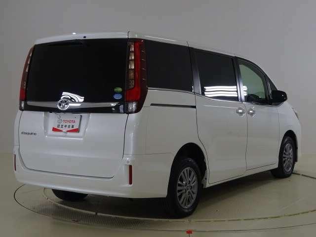 エスクァイア GI 4WD☆ ワンオーナー 純正9ナビ 後席フリップ 両側パワスラ☆