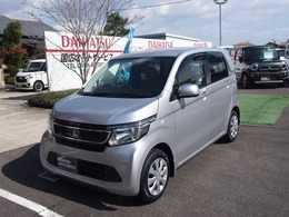 ホンダ N-WGN 660 G プッシュスタート タイヤ新品