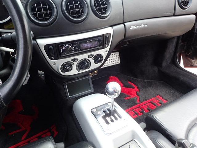 【装備】エアコン パワステ パワーウインドウ エアバッグETC バックカメラ キーレス ABS純正本革シート(黒)純正マット純正アルミホイール(18インチ)