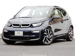 BMW i3 スイート レンジエクステンダー装備車 レザー シートヒーター 自動駐車 BSI