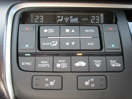 ◇シートヒーター これは便利機能、寒い日に活躍しますね!
