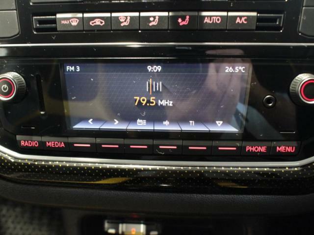 ラジオ画面です!