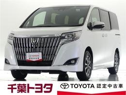 トヨタ エスクァイア 2.0 Gi 予防安全装備 ドライブレコーダー
