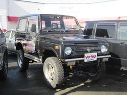 スズキ ジムニー 660 ワイルドウインド リミテッド 4WD MT車